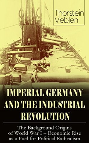 industrial revolution and world war i