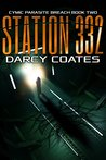 Station 332 by Darcy Coates