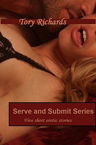 Serve and Submit: Five Short Stories Book 1-5