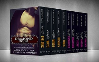 The DIAMOND Room: A Complete Ten Book Series Box Set : An Alpha Billionaire Romance