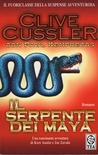 Il serpente dei Maya (NUMA Files, #1)