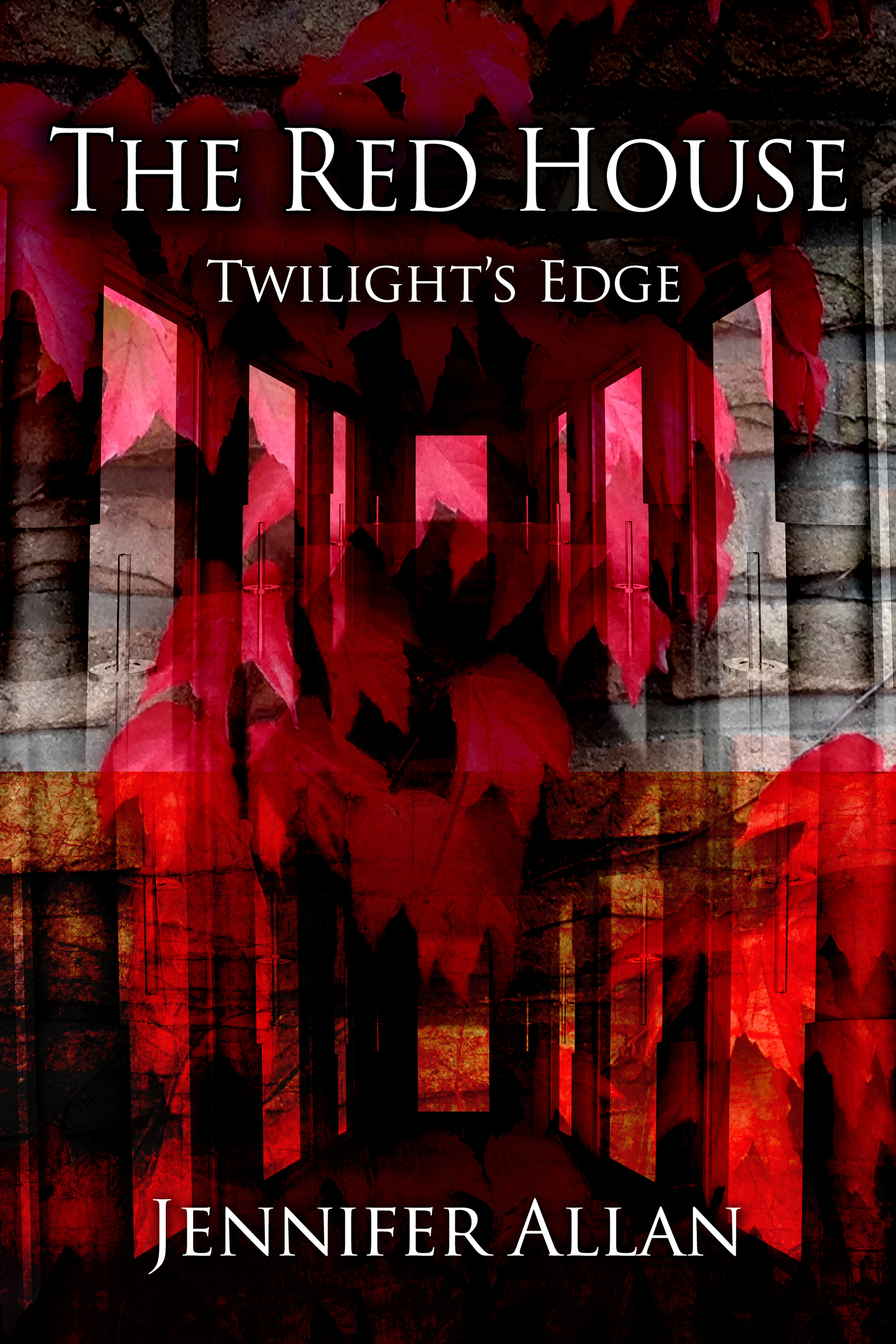 The Red House: Twilight's Edge