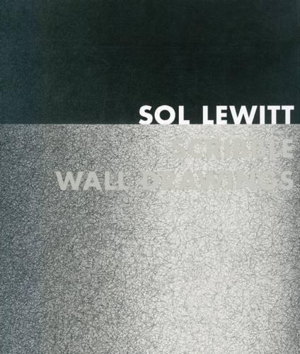 Sol Lewitt: Scribble Wall Drawings
