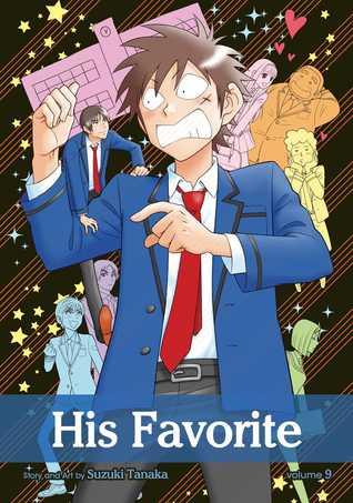 His Favorite, Vol. 9