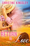 Return to Love (Willow Valley #1)