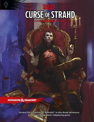 Curse of Strahd (Dungeons & Dragons, 5th Edition)