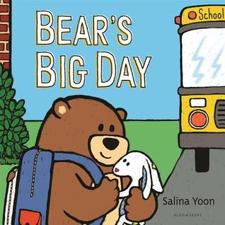 Bear's Big Day (Bear and Bunny)