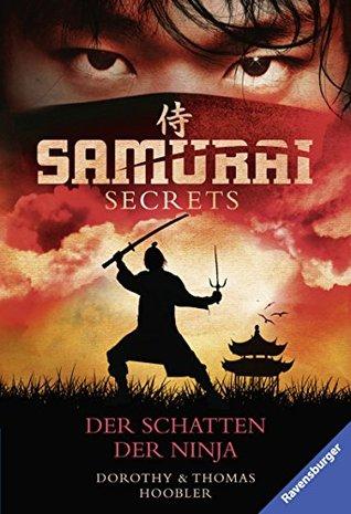 Samurai Secrets 3: Der Schatten der Ninja