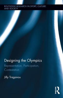 Designing the Olympics: (Post)National Identity in the Age of Globalization