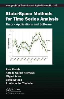State-Space Methods for Time Series Analysis: Theory, Applications and Software