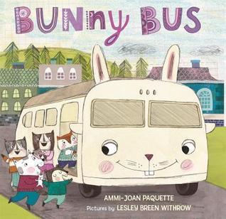 bunny-bus
