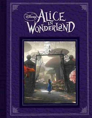 Alice in Wonderland (Based on the motion picture directed by Tim Burton