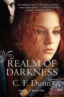Read online Realm of Darkness (The Secret of the Journal #4) books