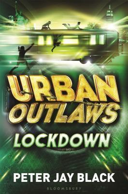 Lockdown (Urban Outlaws #3)