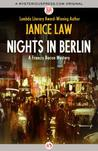 Nights in Berlin (Francis Bacon #4)