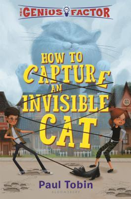 How to Capture an Invisible Cat(The Genius Factor 1)