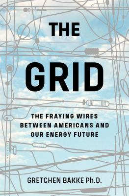 The Fraying Wires Between Americans and Our Energy Future - Gretchen Bakke