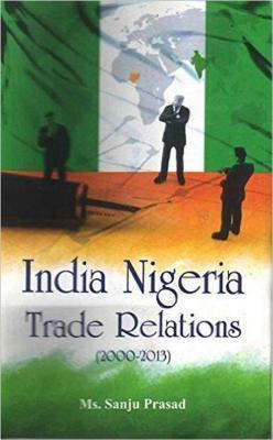 India Nigeria Trade Relations (2000-2013)