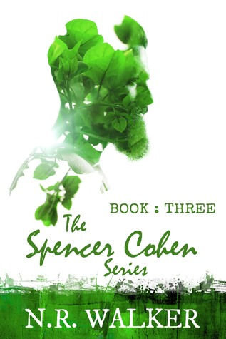 Spencer Cohen, Book Three Book Cover