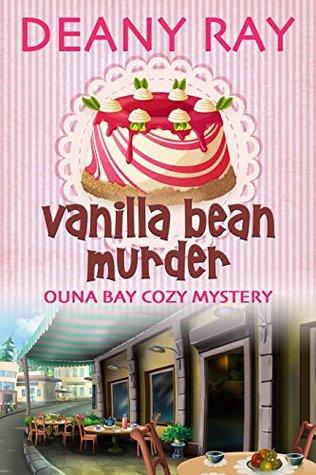 Vanilla Bean Murder