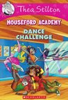 Dance Challenge (Mouseford Academy #4)