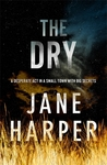 The Dry (Aaron Falk, #1) by Jane Harper