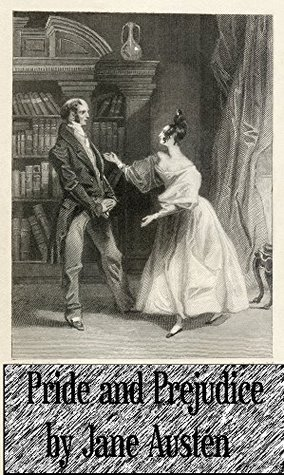 PRIDE AND PREJUDICE VARIATIONS (Illustrated): Sequels