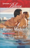 Turning Up the Heat (Friends with Benefits, #1)
