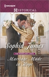 Marriage Made in Hope by Sophia James