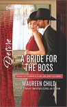 A Bride for the Boss by Maureen Child