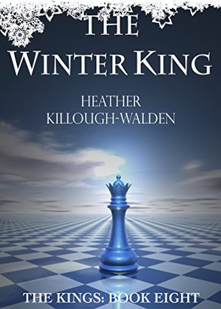The Winter King (The Kings, #8)