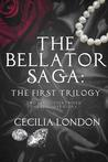 The Bellator Saga: The First Trilogy (Bellator Saga, #1-3)