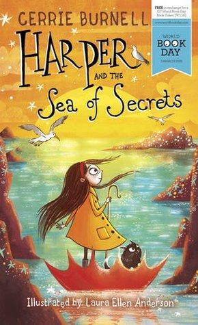 Harper and the Sea of Secrets