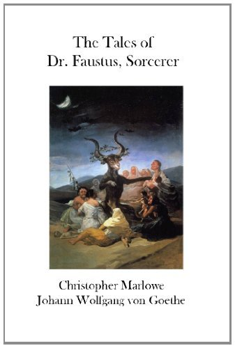 The Tales of Dr. Faustus, Sorcerer