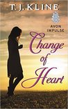 Change of Heart (Healing Harts #5)