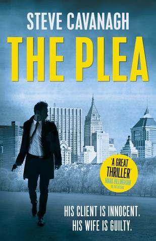 The Plea(Eddie Flynn 2)