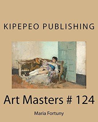 Art Masters # 124