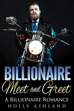 The Billionaire Meet and Greet