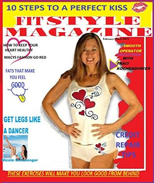 Fitstyle Magazine February/March 2016