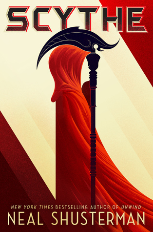 Image result for scythe book cover