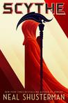 Scythe (Arc of a Scythe #1)