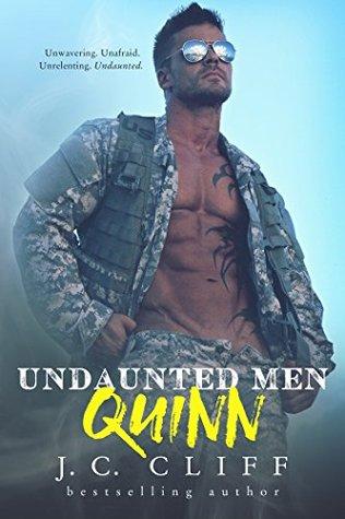 Quinn by J.C. Cliff