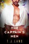 The Captain's Men (Adrift, #1)