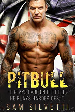 Download Epub Free Pitbull: He plays hard on the field...He plays harder off it.