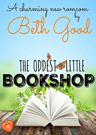 The Oddest Little Bookshop