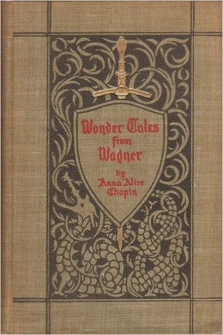 Read online Wonder Tales from Wagner books