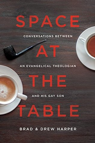Space at the Table by Brad Harper