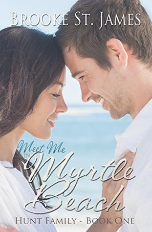 Meet Me in Myrtle Beach (Hunt Family #1)