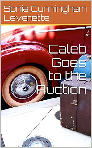 Caleb Goes to the Auction