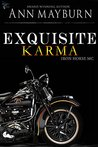 Exquisite Karma by Ann Mayburn
